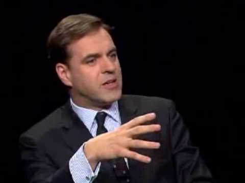 Harvard Prof. Niall Ferguson on Decline of America and Rise of a New Global Economic Order 3/3