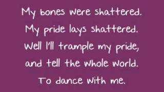 My Beautiful Rescue - This Providence (Lyrics)