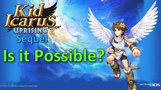 Is Kid Icarus Uprising Sequel Possible on the Nintendo Switch? - Is It Possible