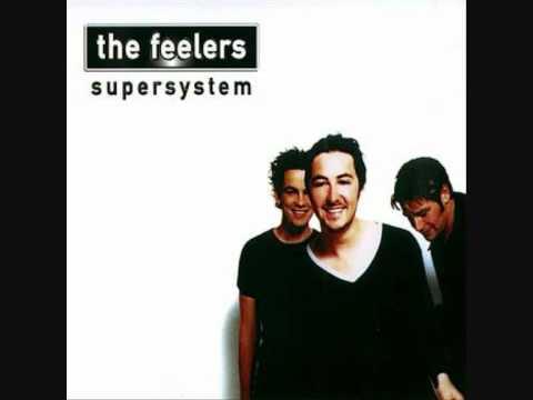 The Feelers-Satellite