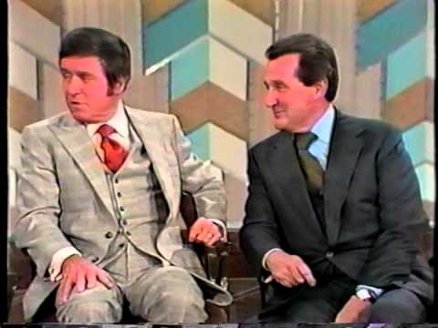 Andy Williams  Patrick McNee  1978
