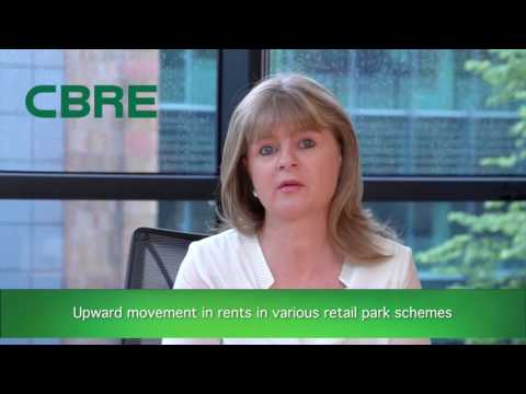 CBRE IRELAND | BI_MONTHLY RESEARCH REPORT_JULY 2016