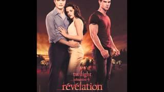 Twilight 4 - A Nova Vida