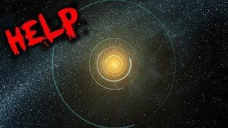 NASA empfängt Hilferuf aus einer anderen Galaxie   MythenAkte