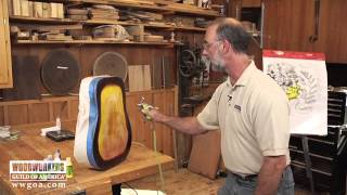 Woodworking Tools: Power Tools - Why You Need An Airbrush