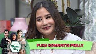 Ini Puisi Prilly Latuconsina Untuk Maxim - Rumah Mama Amy (4/6)
