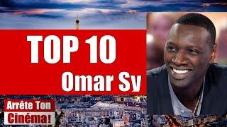 Top 10 des Films avec Omar Sy !