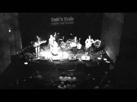 Hoodoo Man (Live) at Ceòl's Craic Americana Night 2015