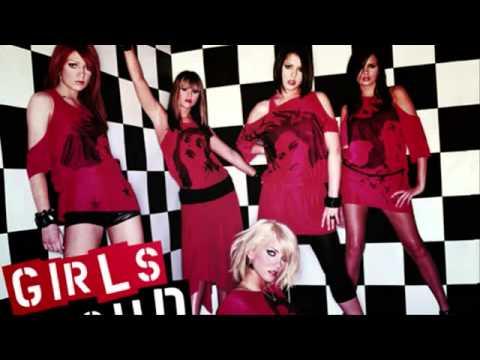 Girls Aloud  No Good Advice Official Instrumental + Lyrics) - YouTube