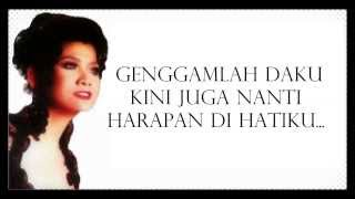 "Vina Panduwinata ""Cinta"" (With Lyrics) HD"