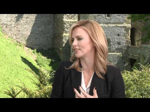 Snow White And The Huntsman: Charlize Theron Interview