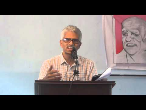 Protest Against Dr. Kalburgi's Murder - Full (Malayalam) By Viswanathan C