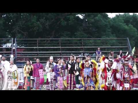 Round Dance BEST Pawnee 2012