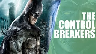 Video Batman's Video Game Future, Xbox One X Troubles, Always Online Games & More - CB download MP3, 3GP, MP4, WEBM, AVI, FLV Juli 2018