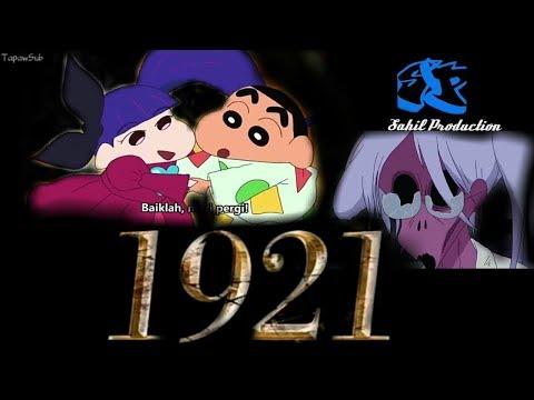 Shinchan | 1921 Official Trailer | Horror Version |.