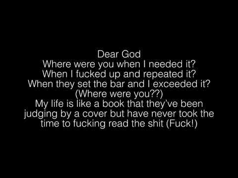 dax--dear-god-lyrics