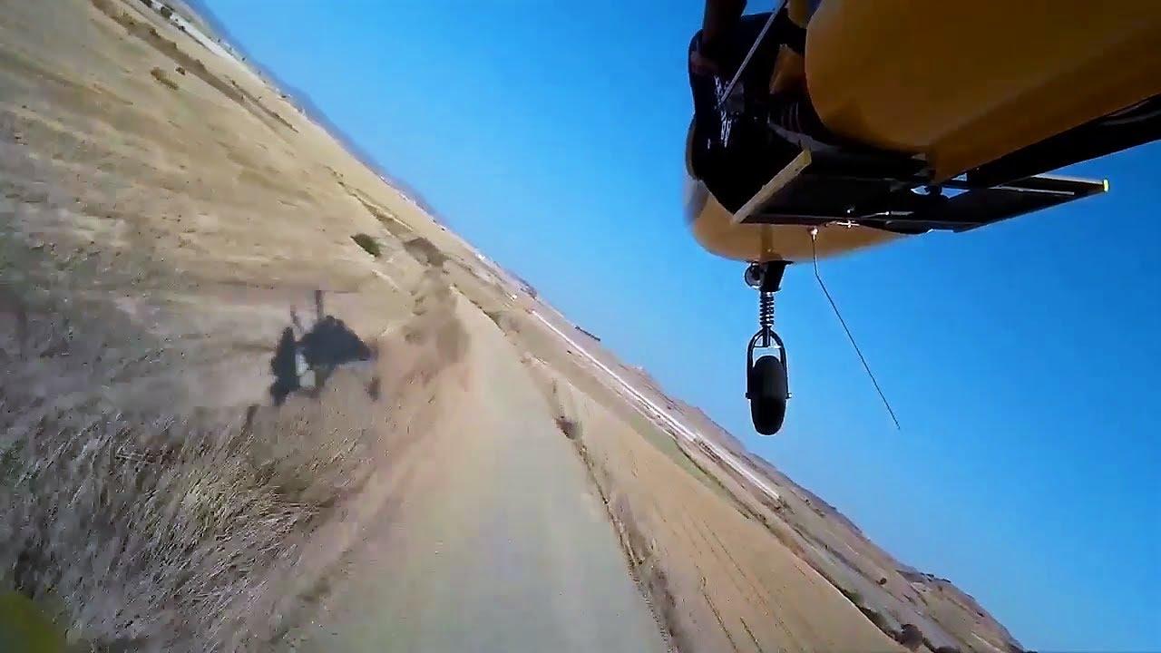 Aviomania Gyroplane Playground