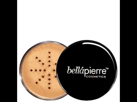 Bellapierre Cosmetics Mineral 5-in-1 Foundation - Various shades (9g)  - woomany.com
