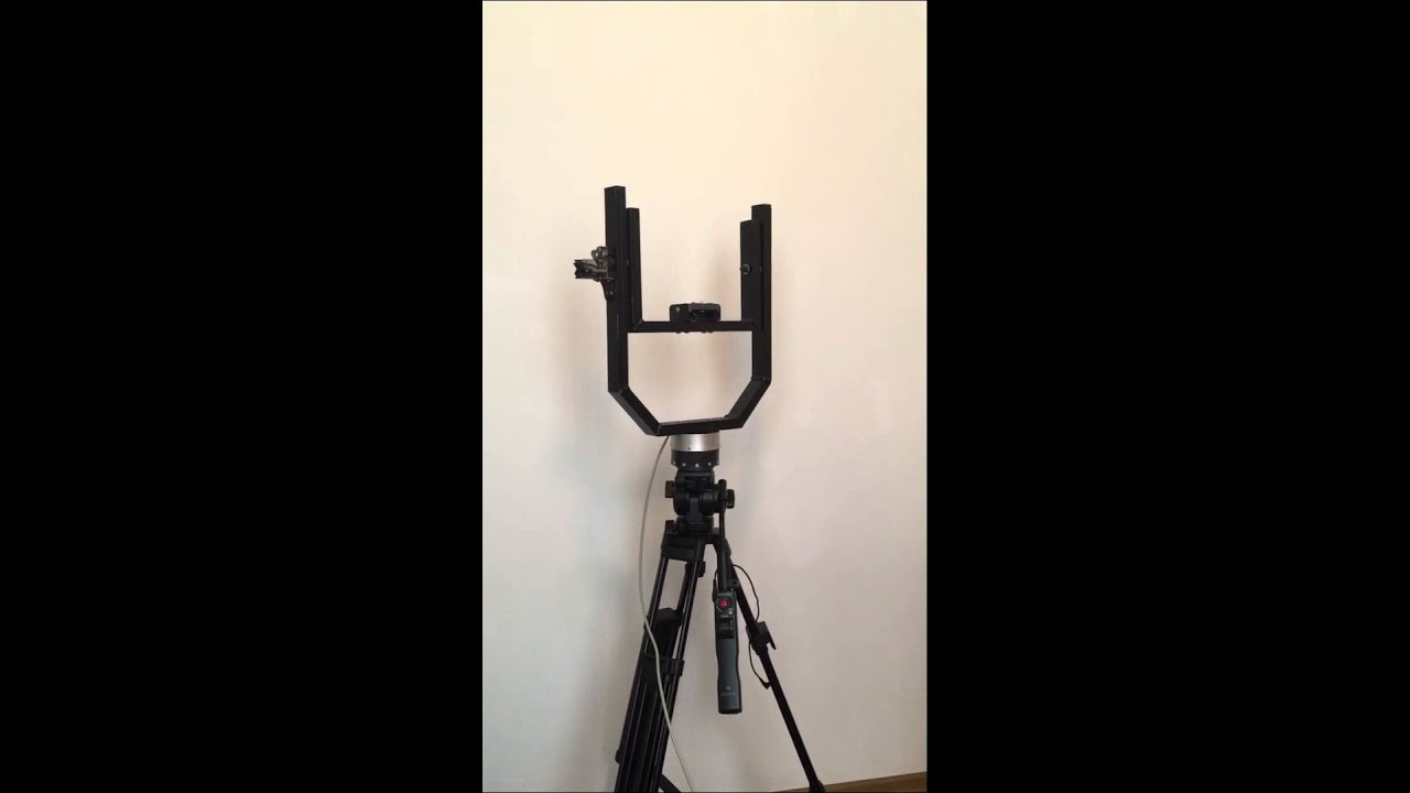 how to make a jib