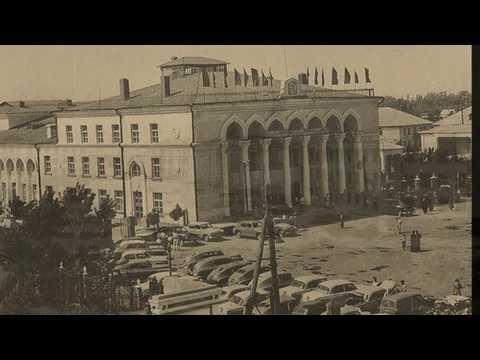HD Старый город