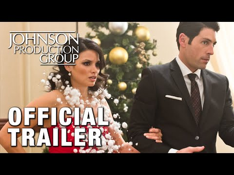 Second Chance Christmas Official Trailer Marvista Entertainment Youtube