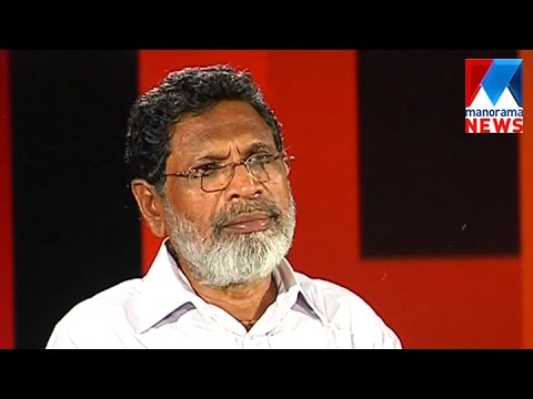 G. Karthikeyan in Nere Chowe | Old episode  | Manorama News
