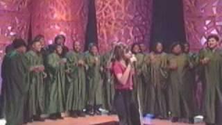 Mariah Carey-Joy To The World (Live Version)[High Quality]