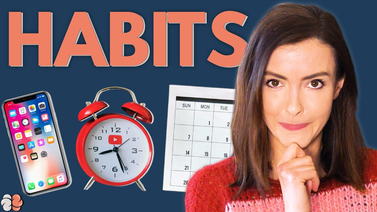 How to Form Habits That (Actually) Stick