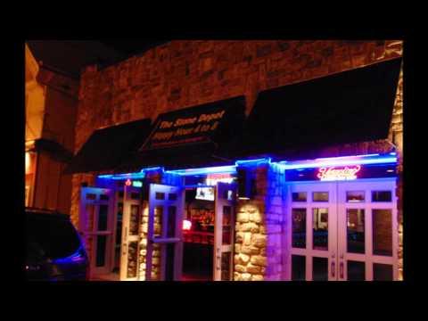 STONE DEPOT LIVE MIX @ 437 MAIN STREET WEST ORANGE NJ