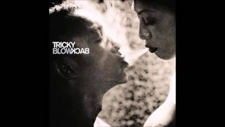Tricky feat. Hawkman - Dis Never (Dig Up We History)