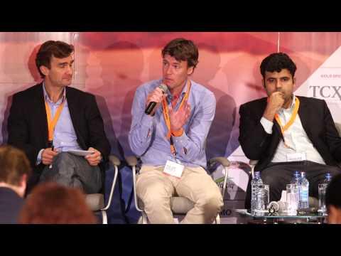 Unlocking Solar Capital Africa 2016 - Video Impression