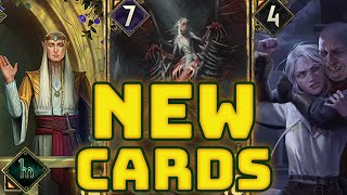 [Gwent] THANEDD COUP CARD REVIEW + CHANEL UPDATE