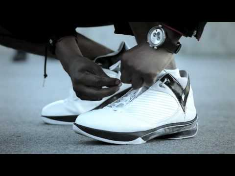 ab951218730e Air Jordan 2009 movie - YouTube