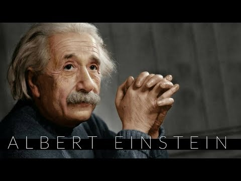 What is the power of imagination?  Albert Einstein