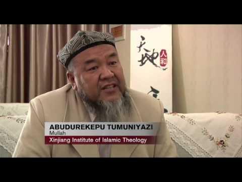 Online terrorism East Turkestan Islamic Movement terror audio and video part 1