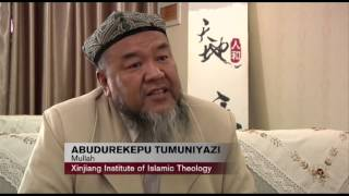 Online terrorism East Turkestan Islamic Movement terror audio and video part 1