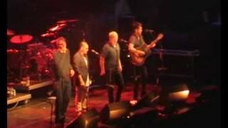 Lind, Nilsen, Fuentes, Holm - Hallelujah (Live Stavanger 25.06.09)