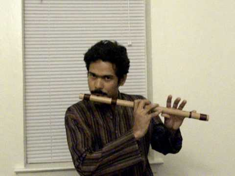 Malgudi Days Flute dedicated to all my friends