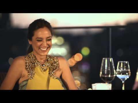 'We love Tamara' - promo. Estreno en Cosmpolitan Televisión