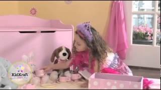 Kidkraft Austin Toy Box - Little Dreamers