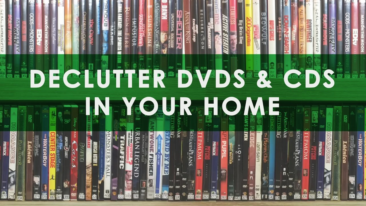 Save Space with LINKYO Heavy Duty DVDs/CDs Wallet