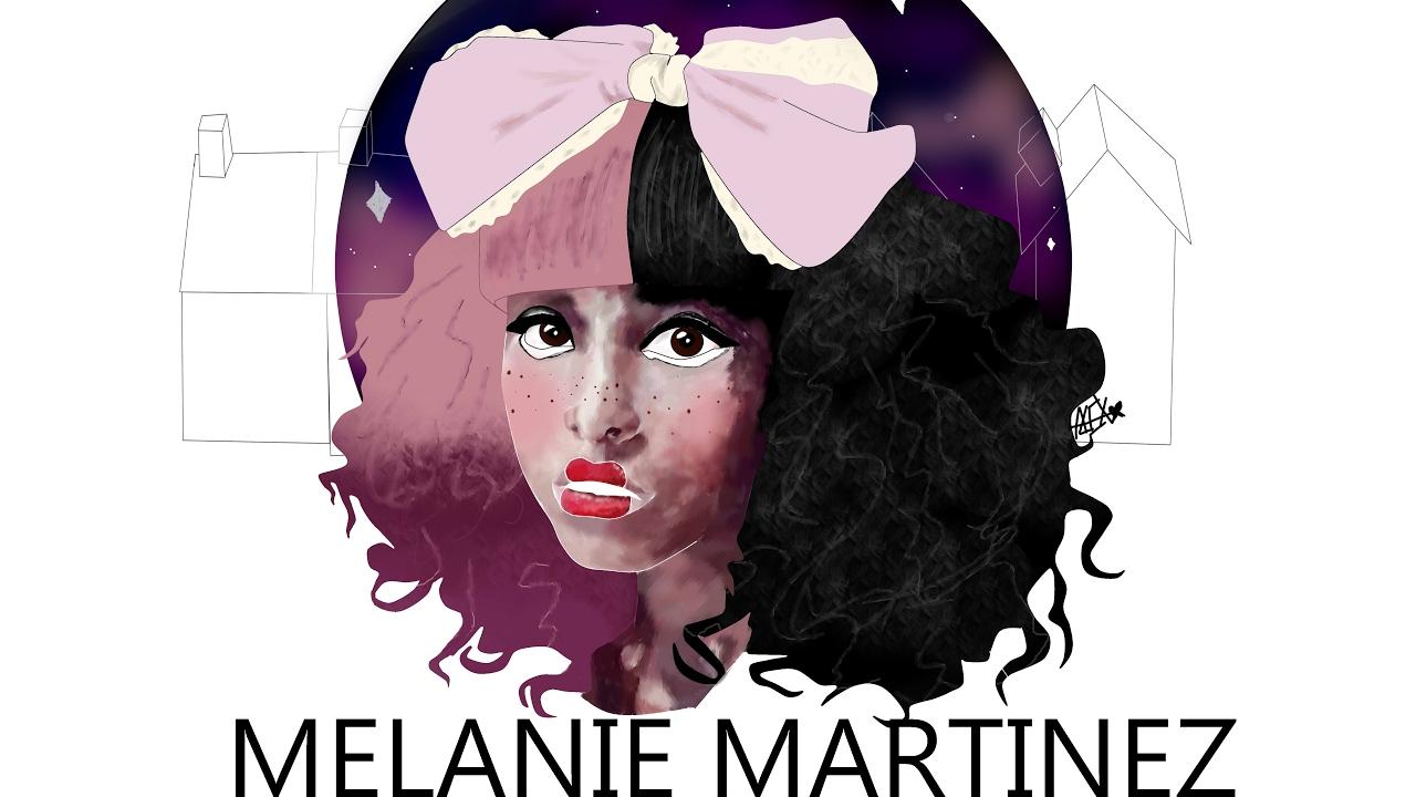 Melanie Martinez Dollhouse Speed Art Youtube