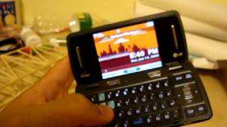LG enV3 (Verizon) Unboxing & Overview