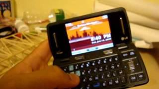 LG enV3 (Verizon) Unboxing & Overview