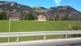 Switzerland Best Trip HD 2012