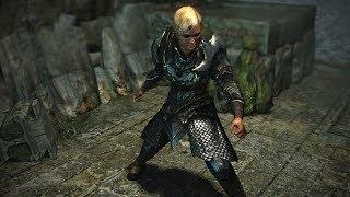 Path of Exile: Gorgon Body Armour