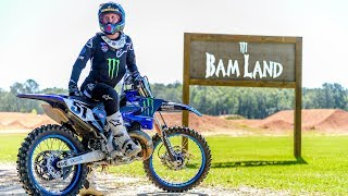 Dirt Shark - BAMLAND 2-Stroke ft. Justin Barcia