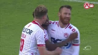 Zulte Waregem- KV Kortrijk 0-5