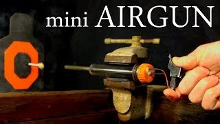 How to Make a Mini Dart Gun w/Multiple Configurations