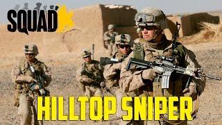 Squad - Hilltop Sniper